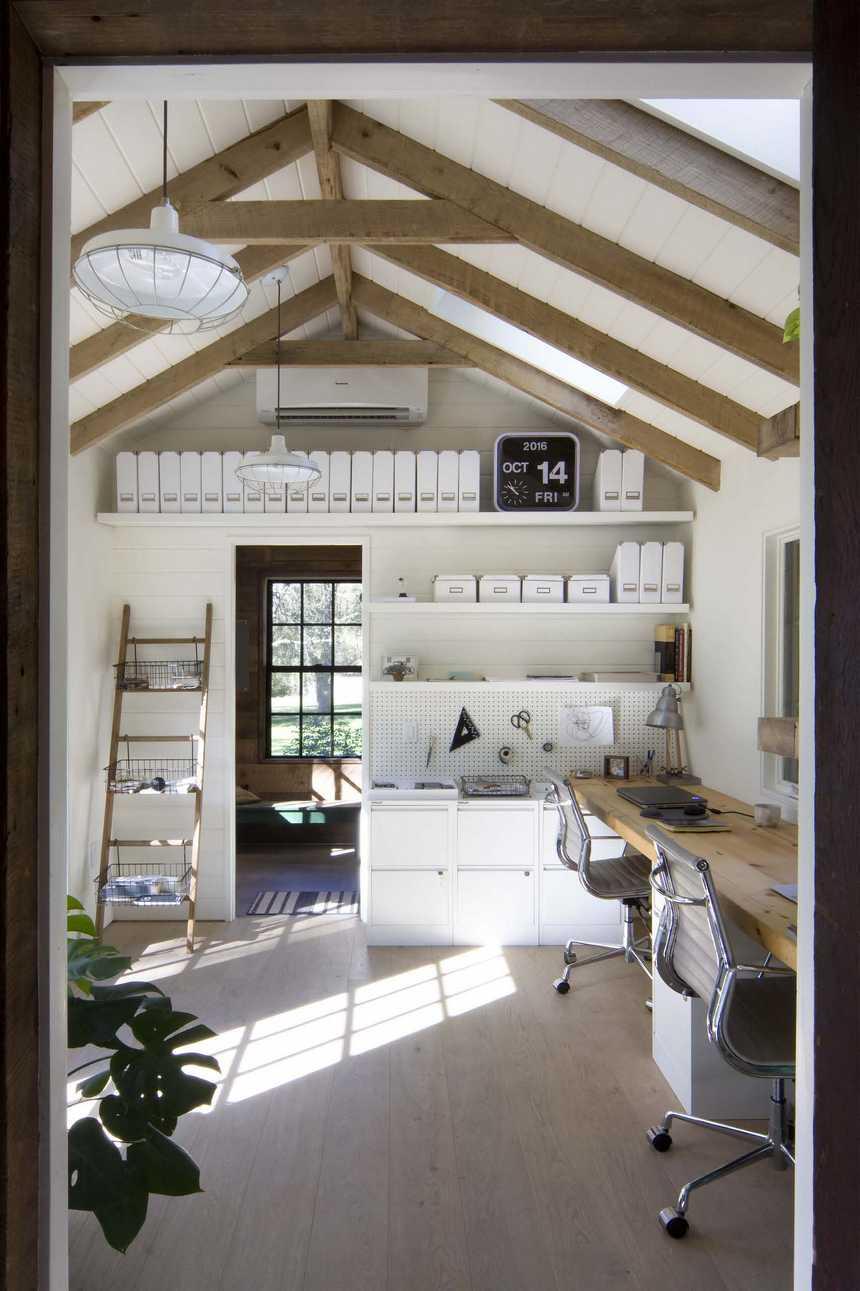 Beautiful Home Office Interior Design Ideas | Interior Designing Home