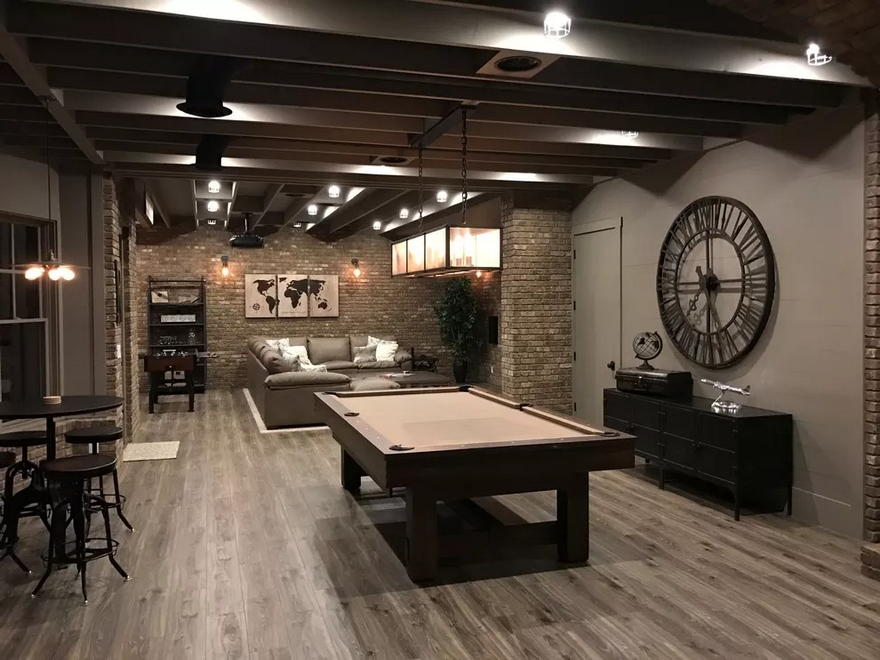 Basement Interior Design And Remodeling Ideas Interior Designing Simple Basement Interior Design