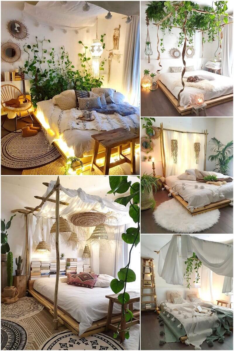 Stunning Bohemian Style Home Decor Ideas Interior Designing Home